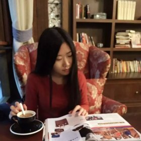 墨 28岁 期望两年内结婚 广东-广州 157cm 10W以下 偶尔会发笑