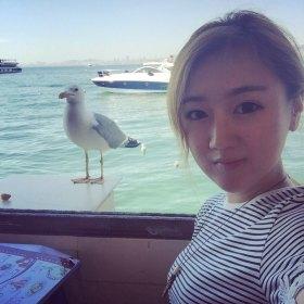 爬爬 29岁 期望两年内结婚 北京 166cm 10W~20W 从美国回来第二年了,在北京从事艺术相关行业,非诚勿扰谢谢。