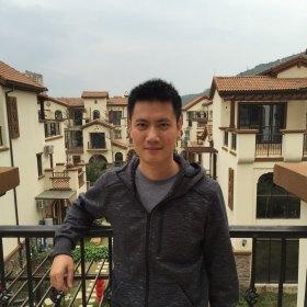 奇点 33岁 期望一年内结婚 广东-深圳 175cm 100W以上 活在当下