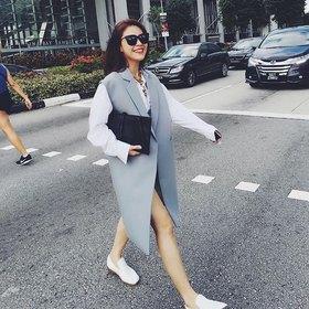 禹心zzz 30岁 期望一年内结婚 广东-深圳 170cm 30W~50W … …