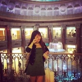Hayae 24岁 期望两年内结婚 北京 165cm 10W~20W 典型魔羯女嘻嘻 爱美食爱旅游爱体验新鲜事物爱打游戏 揪咪