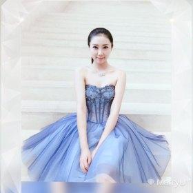 萌萌萌 27岁 期望两年内结婚 天津 168cm 10W以下 相信缘分