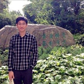 夏 33岁 期望一年内结婚 北京 183cm 50W~100W ..