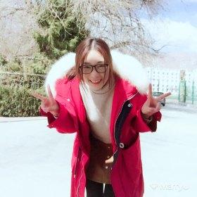 Rose 25岁 期望两年内结婚 西藏-拉萨 167cm 10W以下 相信爱情,期待缘分,婚姻不将就。