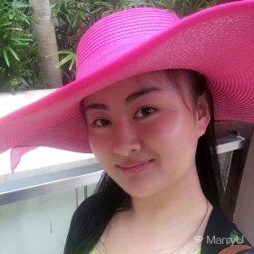 静 29岁 期望一年内结婚 陕西-汉中 165cm 10W~20W 非诚勿扰!