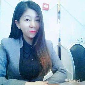 楠楠 33岁 期望半年内结婚 陕西-西安 160cm 10W以下 简单生活。