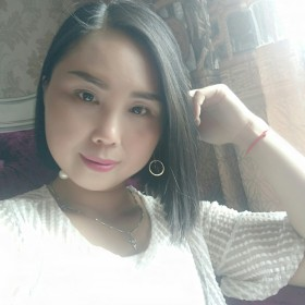 林 36岁 期望半年内结婚 江西-南昌 156cm 10w~20w 想找个真心在一起的人,真心对我好的人。。。。。