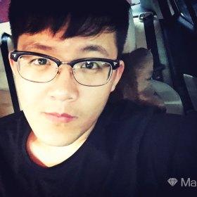 Raphael 27岁 期望两年内结婚 北京 178cm 10W~20W 大学动画老师 动画后期导演  目前是个小胖子 会瘦回去的~