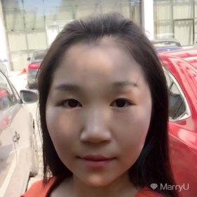 水漫庭 28岁 期望一年内结婚 河南-郑州 160cm 10W以下 来自开封 12年专科毕业后就在郑州工作 上班族性格内敛但喜欢热闹 爱运动 爱购物  希望在这里能找到势均力敌的爱情