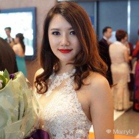 馬姐姐 33岁 期望一年内结婚 香港 162cm 30W~50W 不要試圖了解我 除非你想娶我