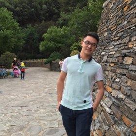 DrBill 24岁 期望两年内结婚 上海-徐汇区 170cm 10W~20W 善其身。