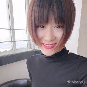 小代言 25岁 期望两年内结婚 江西-南昌 164cm 10W以下 开朗,活泼,乐观