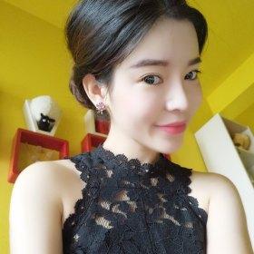 Jessica 26岁 期望一年内结婚 广东-深圳 163cm 20W~30W 理解 包容 真诚  是最好的品质