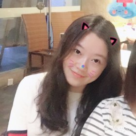 jasmine 25岁 期望两年内结婚 香港 158cm 20W~30W 成都人,珠海读大学,香港读硕士。现在在香港工作,深圳居住。