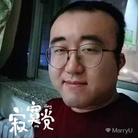 Damon Yang 25岁 165cm 10w以下 双子座 辽宁-沈阳  我是个内向的人,希望you are the one.