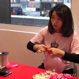 Jessie 26岁 期望一年内结婚 香港 156cm 20W~30W 你問我說。