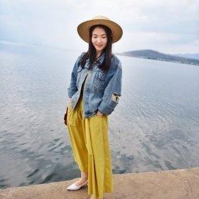 Celia 28岁 期望两年内结婚 广东-深圳 160cm 10W~20W 一枚喜欢旅游的吃货