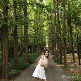 请输入… 27岁 期望两年内结婚 上海-长宁区 167cm 10W~20W 喜欢电影,喜欢旅游,喜欢一切美好的~~