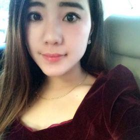 左娟 30岁 期望一年内结婚 广东-深圳 158cm 低于20w 想找个有责任感,持家的好男人