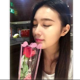 叶森 26岁 期望两年内结婚 北京 170cm 低于20w 2015年毕业于中央民族大学音乐学院声乐系、现工作在中央民族歌舞团。