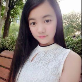 刘敏 26岁 期望两年内结婚 浙江-杭州 163cm 低于20w 我性格开朗,是一个特别爱笑的女孩,恋爱中会有一些小脾气,但是我的脾气永远都是来的快去的也快,生活中会比较大大咧咧,会很依赖对方!